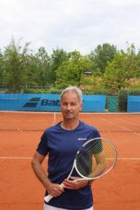Hansjörg Schwaier